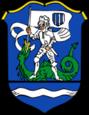 Wappen der Stadt Marktbreit