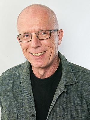 Bild 1. Bürgermeister Harald Kopp
